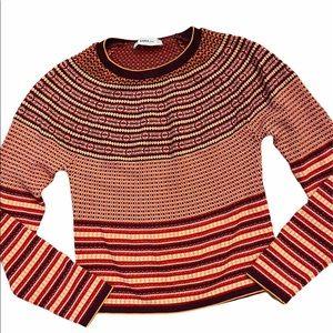ZARA Knit Sweater Size Small GUC